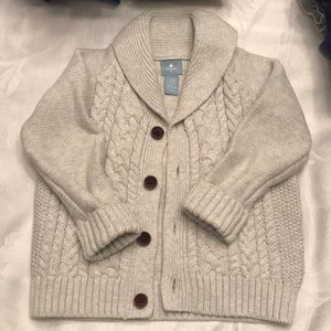 Baby Gap Sweater
